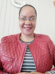 Lindiwe Simelane-Nkosi, estate agent