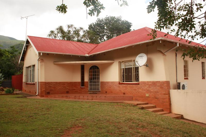 Property For Sale in Barberton, Barberton 7